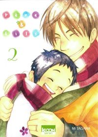 Père & fils T2 : , manga chez Ki-oon de Tagawa