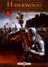 Hawkwood - Mercenaire de la guerre de cent ans T1 : , manga chez Bamboo de Ohtsuka