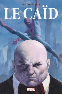 Le Caïd : Esprit criminel (0), comics chez Panini Comics de Jones, Janson, Phillips, Loughridge, Ribic