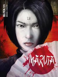 Maruta, bd chez Akileos de Brugeas, Lovelock, Toulhoat, Gallizia