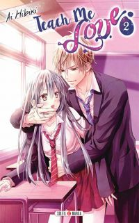 Teach me love  T2, manga chez Soleil de Hibiki