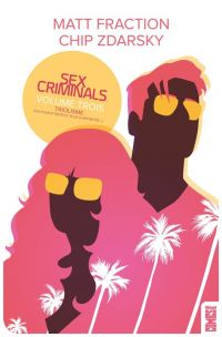 Sex Criminals T3 : Triolisme, comics chez Glénat de Fraction, Zdarsky