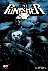 The Punisher (vol.7) T4 : Barracuda (0), comics chez Panini Comics de Ennis, Fernandez, Parlov, Brusco, Brown, Bradstreet