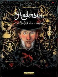 Les Ombres de Monsieur Andersen : , bd chez Casterman de Ferlut
