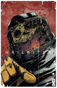 Nailbiter T2 : Les liens du sang (0), comics chez Glénat de Williamson, Culver, Henderson, Guzowski