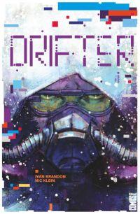 Drifter T3 : Hiver (0), comics chez Glénat de Brandon, Klein