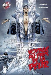 Voyage au pays de la peur : , comics chez Glénat de Rodolphe, Dzialowski