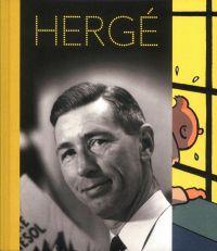 Hergé, bd chez Moulinsart de Hergé