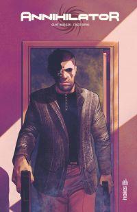 Annihilator : , comics chez Urban Comics de Morrison, Irving