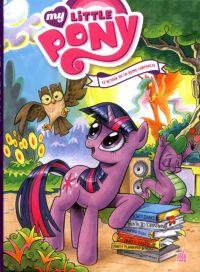 My Little Pony T2, comics chez Urban Comics de Collectif