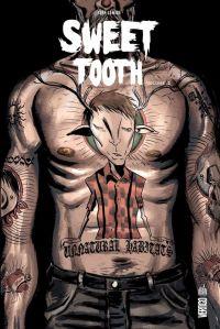 Sweet Tooth T2 : , comics chez Urban Comics de Lemire, Villarrubia