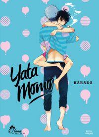 Yata Momo, manga chez Boy's Love IDP de Harada