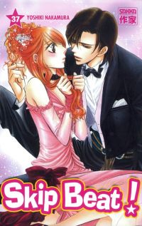 Skip beat ! T37 : , manga chez Casterman de Nakamura