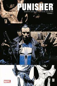 The Punisher - par Garth Ennis et Steve Dillon T1 : , comics chez Panini Comics de Ennis, Robertson, Dillon, Milla, Sotomayor, Palmiotti, Oliff, Bradstreet