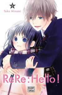 Rere : Hello ! T6, manga chez Tonkam de Minami