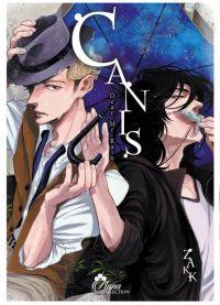 Canis - Dear Mr Rain, manga chez Boy's Love IDP de Zakk