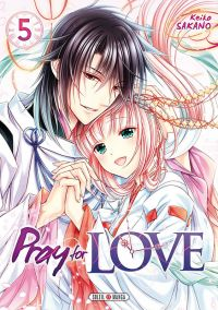 Pray for love T5, manga chez Soleil de Sakano