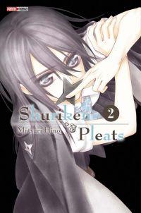 Shuriken & Pleats T2 : , manga chez Panini Comics de Hino