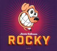 Rocky T1, comics chez Huber éditions de Kellerman