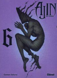 Ajin T6, manga chez Glénat de Sakurai