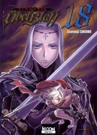 Ubel Blatt T18, manga chez Ki-oon de Shiono