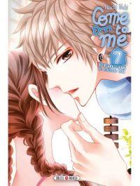 Come to me T7, manga chez Soleil de Nachi