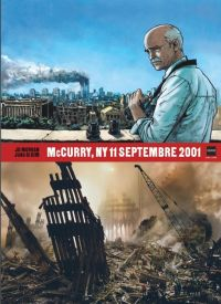 Magnum photos T3 : McCurry, NY 11 septembre 2001, bd chez Dupuis de Morvan, Jung Gi