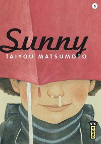 Sunny T5, manga chez Kana de Matsumoto