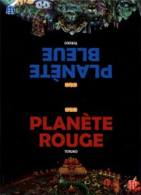 Planète rouge planète bleue  : , manga chez Nobi Nobi! de Teruko