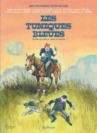 Les Tuniques bleues : Des histoires courtes des Tuniques Bleues par... (0), bd chez Dupuis de Collin, Clarke, Gloris, Zidrou, Blutch, Sti, Schwartz, Lapuss', Chamblain, de Jongh, Lapière, Dutto, Munuera, Goulet, Frasier, Maltaite, Baba, Bodart, Pau, Sedyas, Cerise, Merlet, Tartuff, Croix, Hamo, BenBK