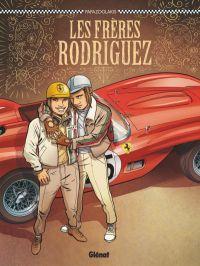 Frères Rodriguez : , bd chez Glénat de Papazoglakis, Cinna