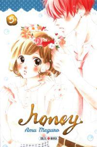 Honey T5 : , manga chez Soleil de Meguro