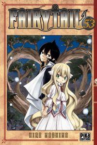 Fairy Tail T53 : , manga chez Pika de Mashima