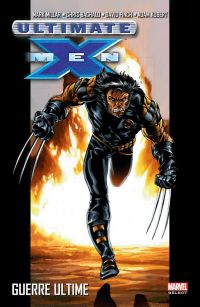 Ultimate X-Men T3 : Guerre ultime (0), comics chez Panini Comics de Millar, Lai, Bachalo, Lai, Kubert, Finch, Mounts