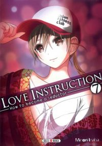 Love instruction T7 : , manga chez Soleil de Inaba