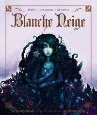 Blanche Neige : , bd chez Delcourt de Lylian, Vessilier, Grosjean