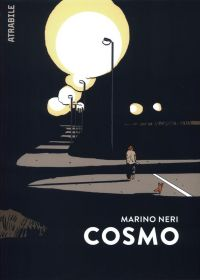 Cosmo : , bd chez Atrabile de Neri