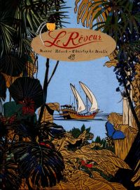 Le Rêveur, bd chez Thierry Magnier de Bloch, Merlin
