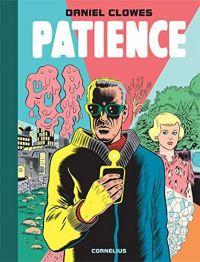 Patience, comics chez Cornelius de Clowes
