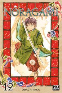 Noragami T12 : , manga chez Pika de Adachi