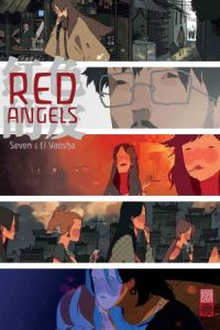 Red angels, manga chez Urban China de Yaosha, Seven