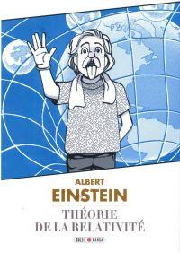 Théorie de la relativité : , manga chez Soleil de Einstein, Team Banmikas