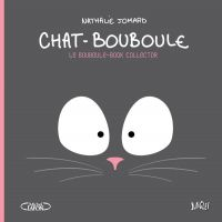 Chat-Bouboule : Le bouboule-book collector, bd chez Jungle de Jomard