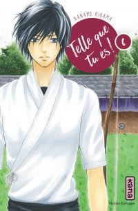 Telle que tu es !  T6 : , manga chez Kana de Hirama