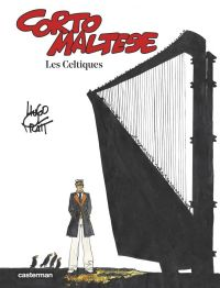 Corto Maltese T6 : Les Celtiques (0), bd chez Casterman de Pratt