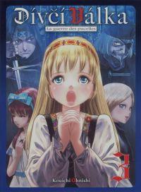 Divci valka T3 : , manga chez Komikku éditions de Onishi