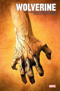 Wolverine - Les origines et la fin, comics chez Panini Comics de Jemas, Gillen, Jenkins, Quesada, Kubert, Kubert, Isanove, Castellini, Mounts, Martin jr