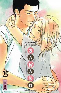 Sawako  T25 : , manga chez Kana de Shiina