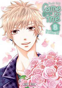Come to me T8, manga chez Soleil de Nachi