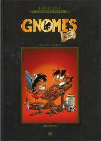 Lanfeust et les mondes de Troy T28 : Gnomes de Troy - Sales mômes (0), bd chez Hachette de Arleston, Tarquin, Tarquin
